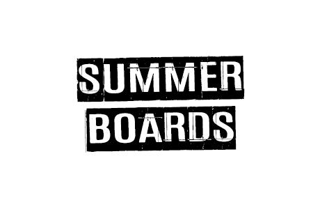 Summer Shortboards