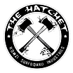 The Hatchet Surfboard Logo