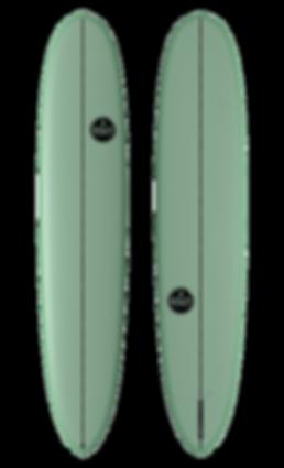 Howzi Surfboards BeachComber Longboard