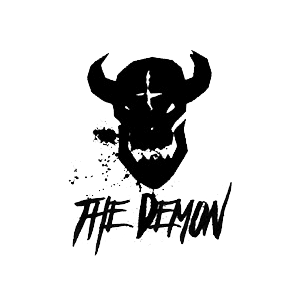 The Demon Logo