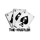 The Hustler Logo