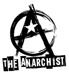 The Anarchist Logo