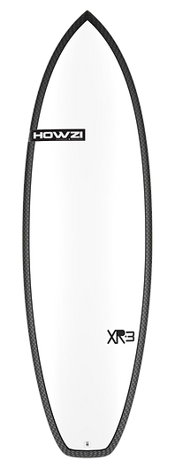 Performance Twin Fin Surfboard