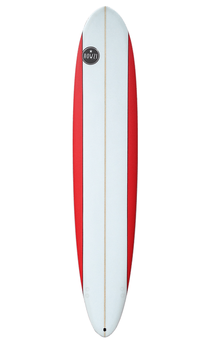Howzi Surfboards Performer Longboard