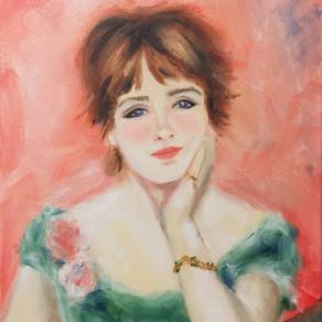 Renoir study
