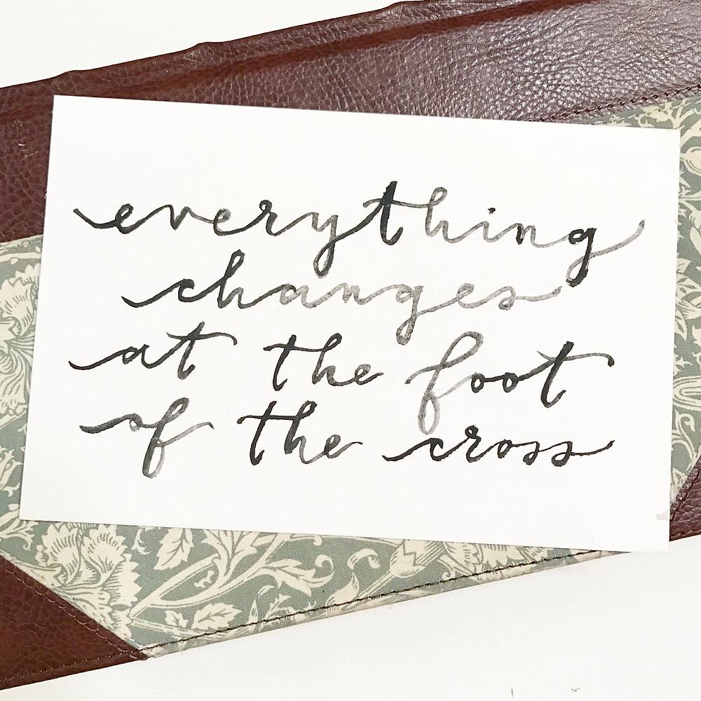 Faith Brings Freedom