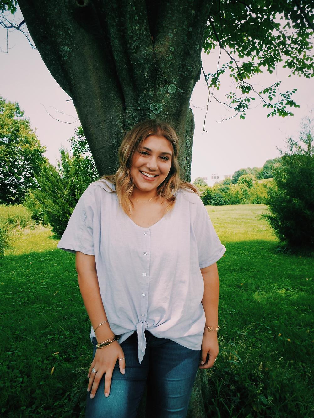 Bella Tawasha's story