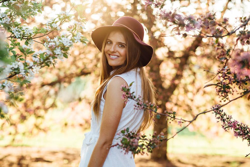 Krista's Story: Beauty