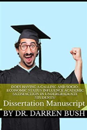 Digital Download of Doctoral Dissertation
