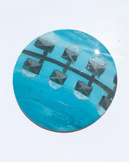 Maledives Magnet