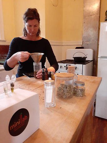 Make and Test Cannabis and Hemp at Home
