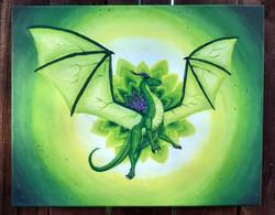 Metatron Dragon