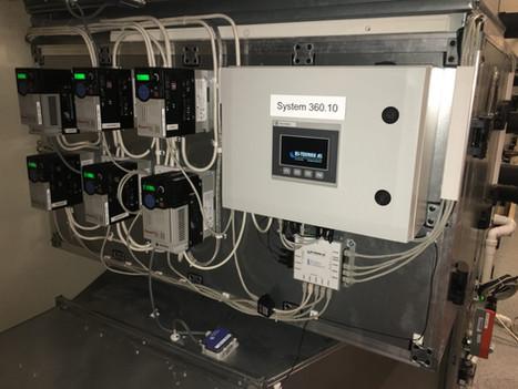 Utvikling av Plug & Play løsning for PLS