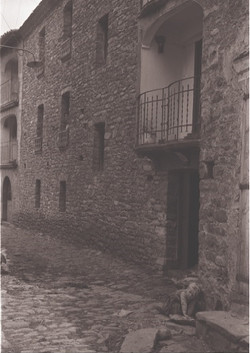 26 Calle San Roque
