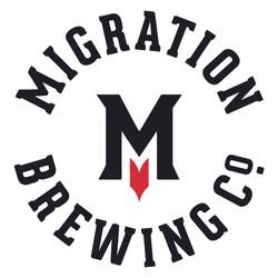 Migration Brewing - Logo - Print