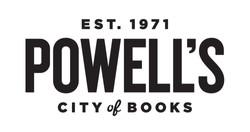 powells cob logo BW