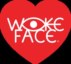 wokeface_logo_heart