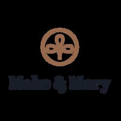 Make & Mary logo