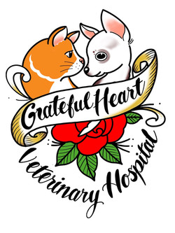 greateful heart vetenary hospital