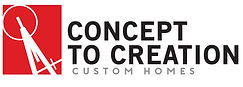 Concept To Creation, Custom Homes