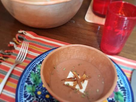 Frida Kahlo´s kitchen