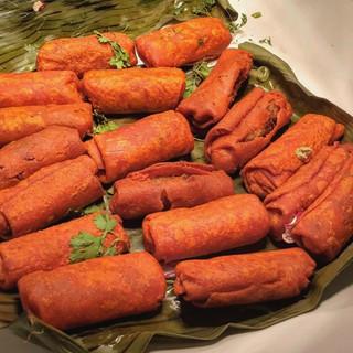 La historia y receta de los Pachucos