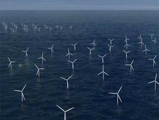 Grootste windpark op zee van Nederland geopend