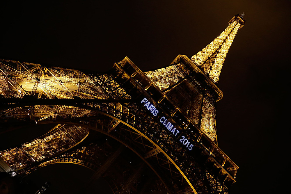 Impact klimaatverdrag Parijs op jouw organisatie