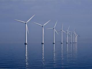 Windenergie groeit minder hard in 2013
