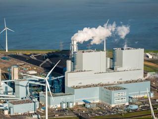 Strijd om de kolencentrale