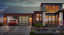 Hoe staat het met de dakpannen met zonnepanelen van Tesla