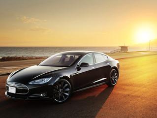 Elektrische auto bijna altijd schoner dan een benzine-auto