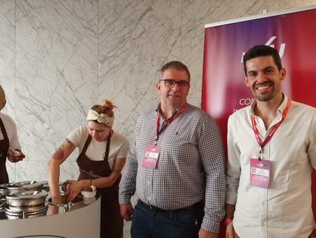 Apple Business Chat: primeiro piloto no Brasil é da Bacio di Latte