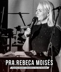 rebeca moises