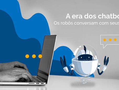 Chatbots com inteligência artificial no atendimento ao cliente: aplicações e vantagens