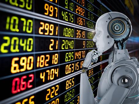 Robô já faz 92% do trabalho de contabilidade