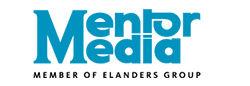 Mentor Media Logo als Allianzpartner von VC999 Medical