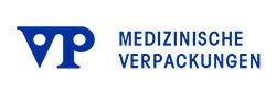 Logo VP Medizinische Verpackung als Allianzpartner von VC999 Medical