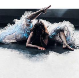 Swan Lake door Jakop Ahlbom