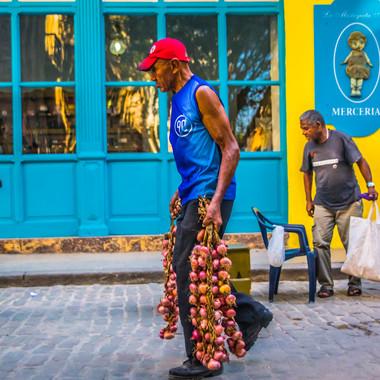 Habana, Cuba by Alberto Lama 33.jpg