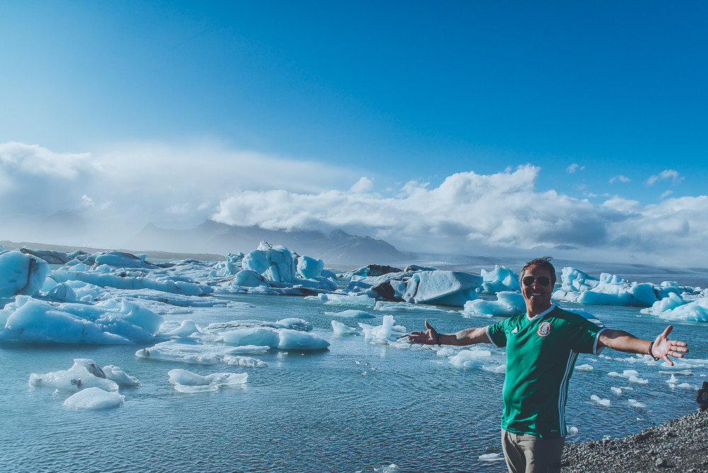 aprende fotografia, tips de viaje, selfie, nomada digital,  mexicano viajero