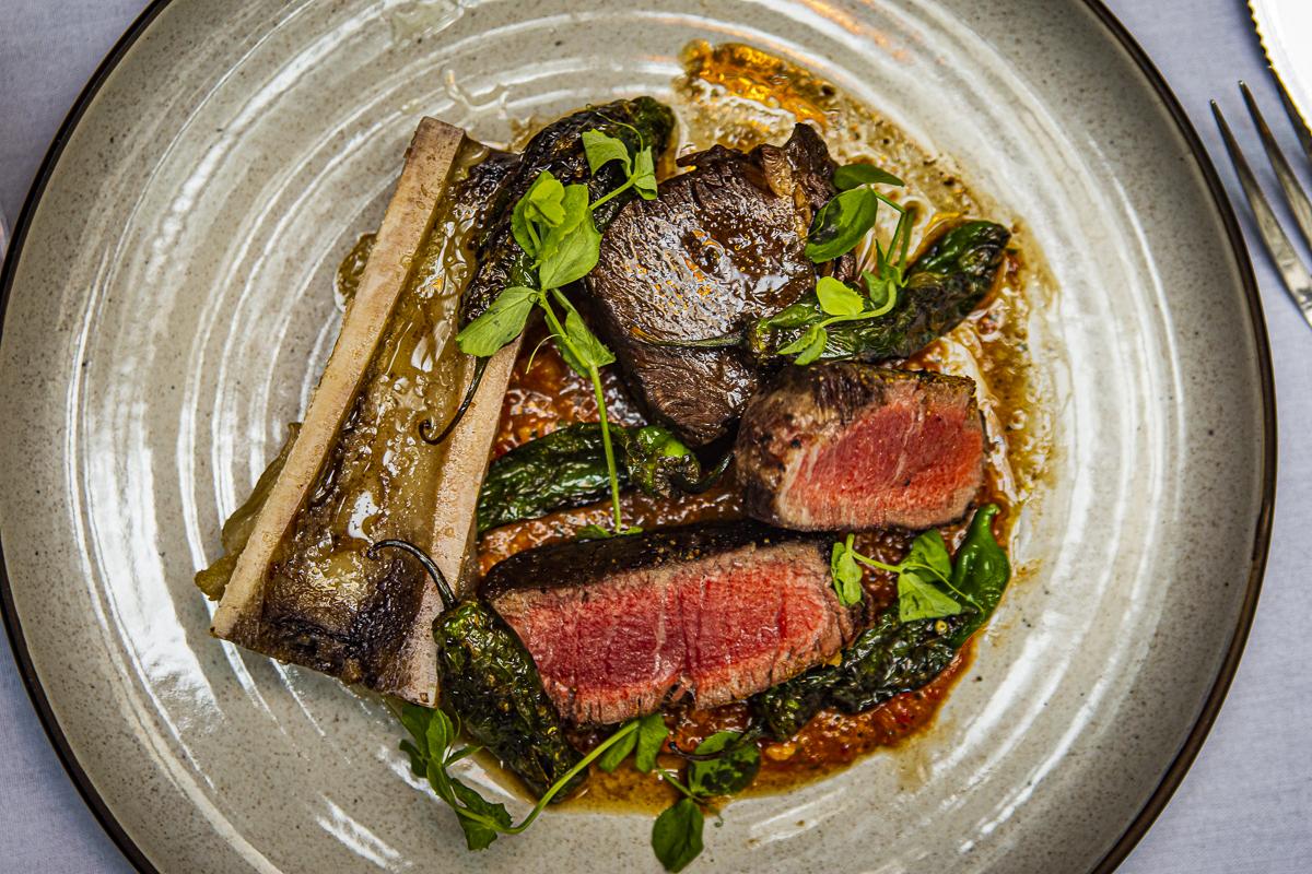 Food Photography by Alberto-Lama