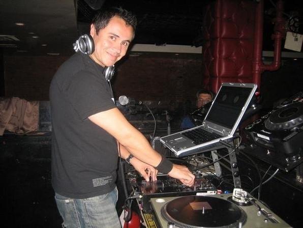 Como DJ