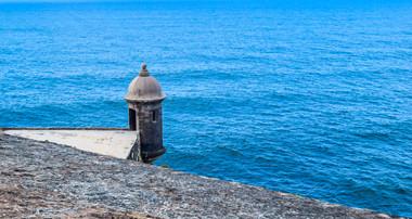 Travel to Puerto Rico by Alberto Lama 3.
