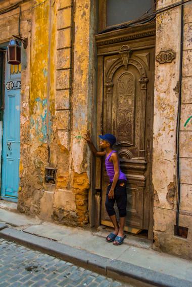 Habana, Cuba by Alberto Lama 6.jpg
