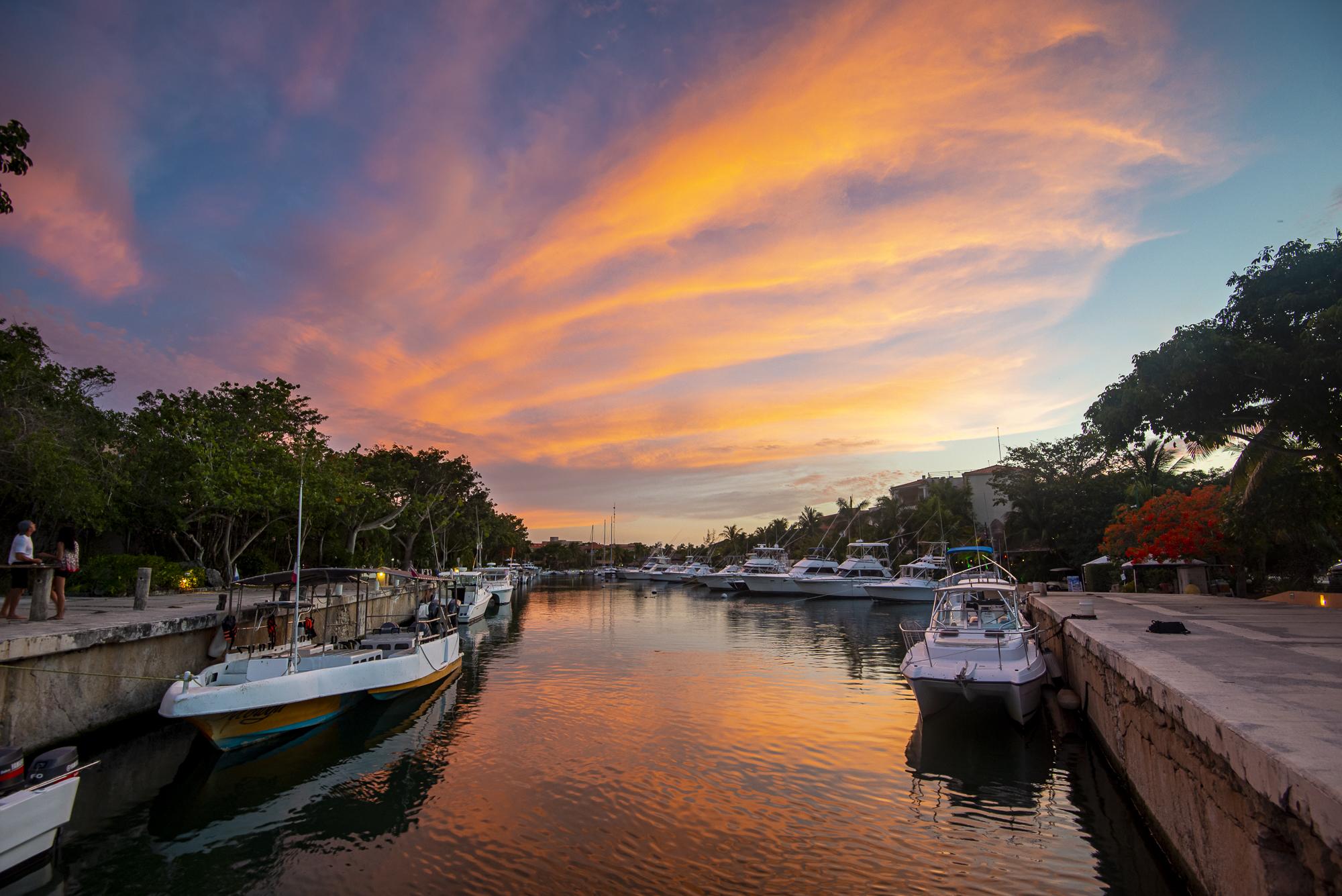 Real Estate in Puerto Aventuras