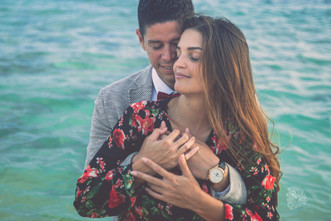 Playa del Carmen Wedding Photographer