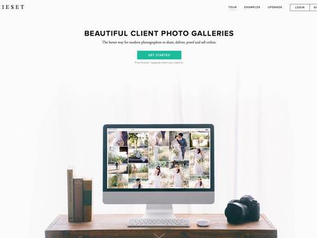 Como Entregar tus Fotos al Cliente