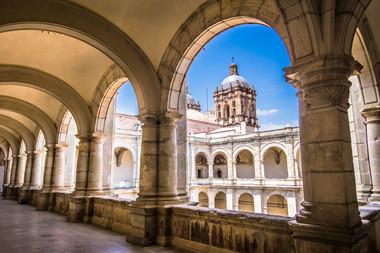 Travel to Oaxaca, Mexico by Alberto Lama