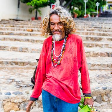 Trinidad, Cuba by Alberto Lama 35.jpg